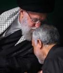 پیام تسلیت رهبر انقلاب در پی شهادت سردار سپهبد قاسم سلیمانی و شهدای همراه او